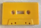 mustard tape