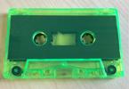 neon green tape